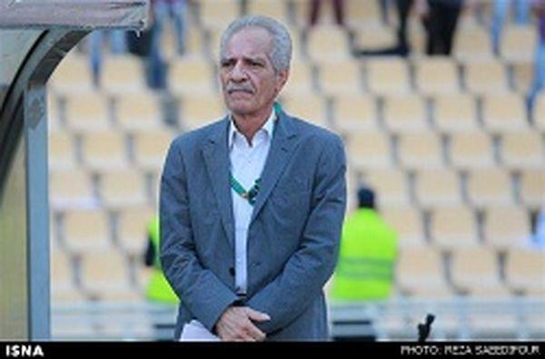 پورحیدری: امیدوارم افشارزاده در استقلال بماند