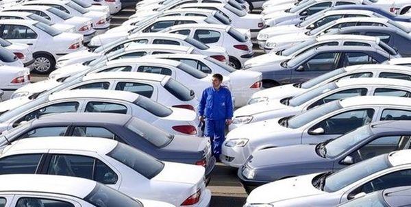 قیمت روز خودرو در پنجم بهمن