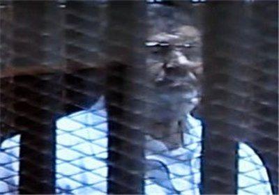 پیگیری محاکمه مرسی و رهبران اخوانالمسلمین