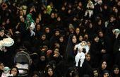 همایش شیرخوارگان حسینی برگزار میشود
