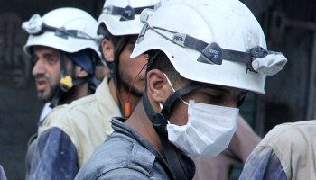 تروریستها مواد سمی وارد ادلب کردند