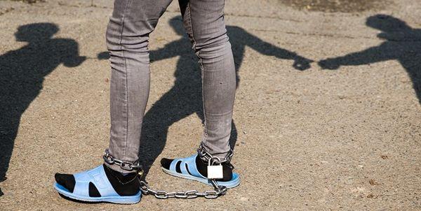گوشی قاپهای «خارجی» دستگیر شدند+ عکس