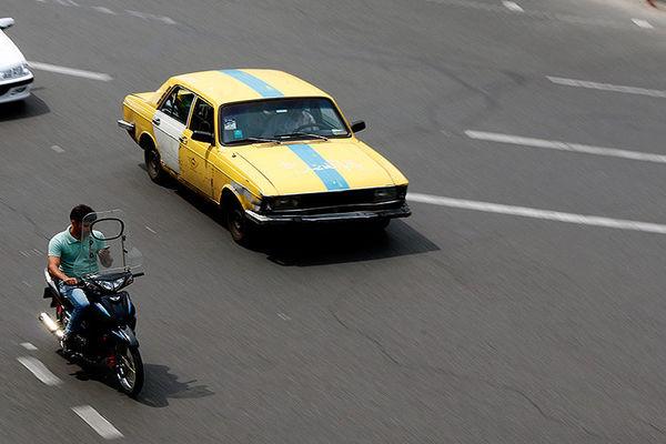ابتلای ۴۰۰ نفر از رانندگان تاکسی به ویروس کرونا در کشور