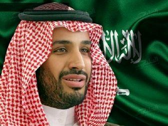 """جزئیات دیدار """"جنبلاط"""" با ولیعهد عربستان"""