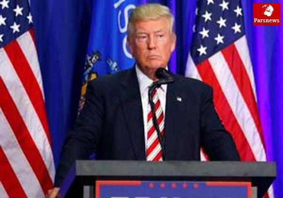ترامپ: همیشه آمریکا قویترین کشور جهان خواهد بود