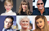 حضور پررنگ هنرمندان در میان چهرههای تاثیرگذار سال