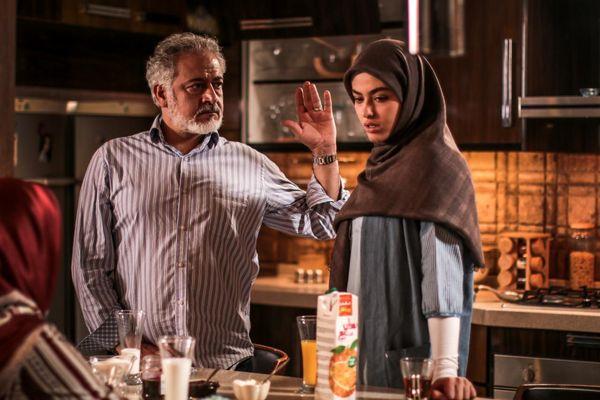 سریال «پدر» سنت شکن کلیشههای رسانه ملی