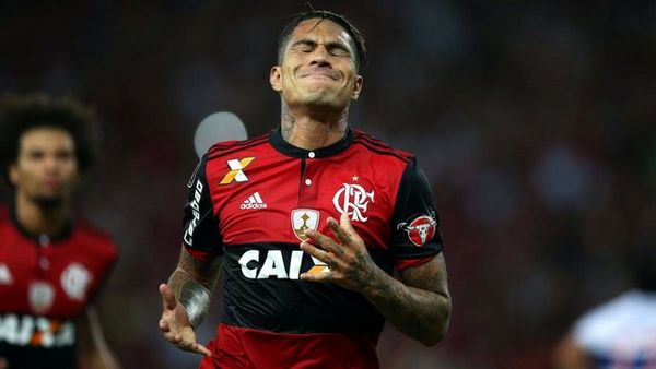 ستارهای که جام جهانی را از دست داد
