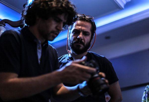چه کسی فیلم عباس غزالی را تدوین میکند؟