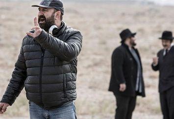 فریاد بی سرانجام مهران احمدی