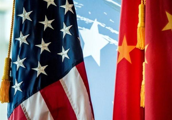 چین تلافی کرد