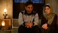 تیزر متفاوت جدیدترین فیلم «لیلا حاتمی» + فیلم