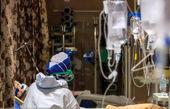 فشار «زجر تنفسی» بیماران کرونا بر روحیه کادر درمان