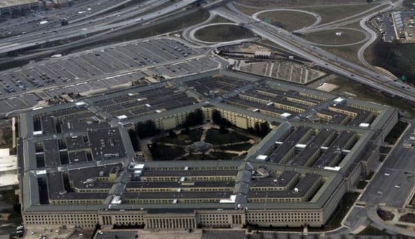 پنتاگون چین را تهدیدی اصلی برای بخش صنعتی-نظامی آمریکا دانست