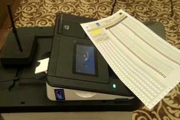نتایج غیر رسمی انتخابات در استانهای  باقیمانده عراق