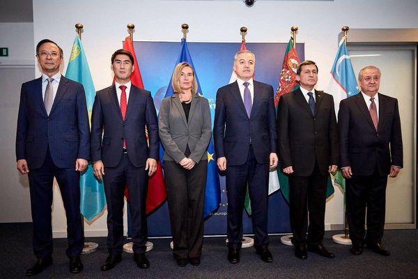 تاکید بر اجرای برجام در بیانیه مشترک اتحادیه اروپا و کشورهای آسیای میانه