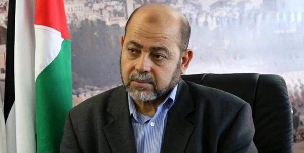 عضو ارشد حماس: کرانه باختری قلب مبارزه است