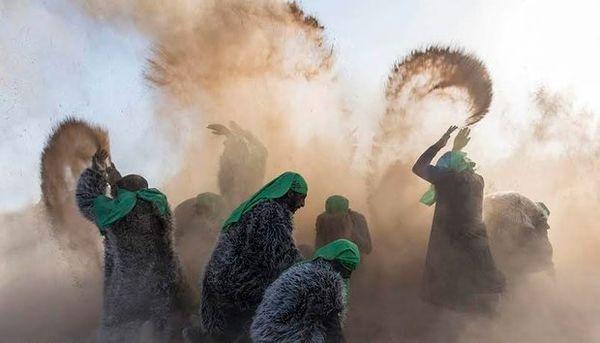 دو جایزه جشنواره بروکلین آمریکا برای عکاسان ایرانی