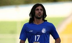 واکنش عراقیها به بازی جنجالی طارق برای تیم سابقش با وجود مصدومیت!
