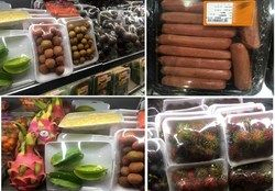 غذای لاکچرینشینها در تهران