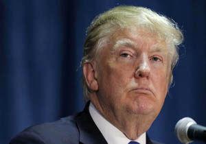 ترامپ: ایران در زمان برجام به دنبال تصرف خاورمیانه بود!