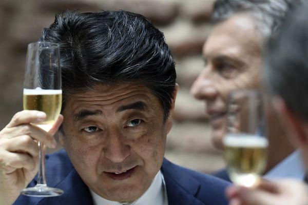 بزرگترین نگرانی ژاپن: آبه دست خالی از تهران برگردد