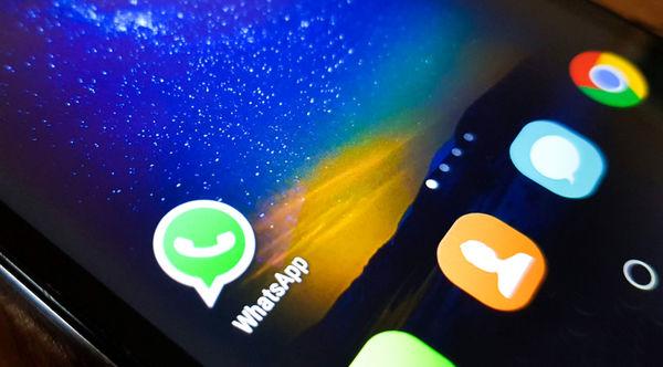 به زودی از آپدیت جدید و فوق العاده ی واتساپ رونمایی خواهد شد