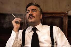 بازی بی نظیر نوید محمد زاده در نقش زندانبان عاشق