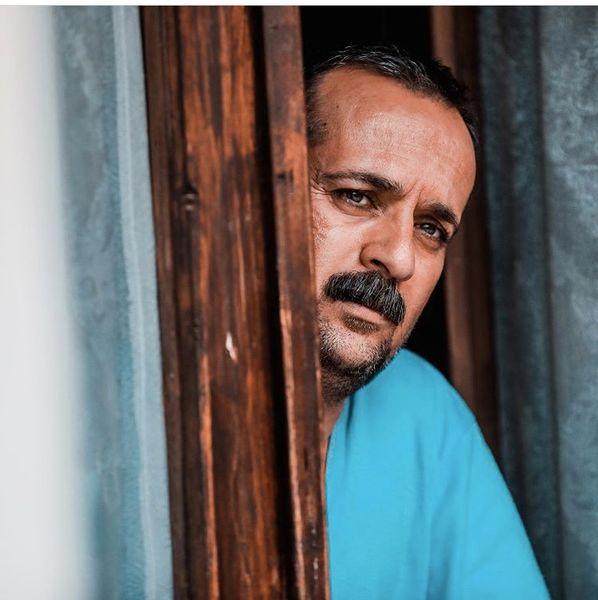 ظاهر متفاوت احمد مهرانفر در مرده خور + عکس