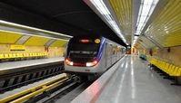 افتتاح 4 ایستگاه جدید خط 6 مترو تهران طی هفته آینده