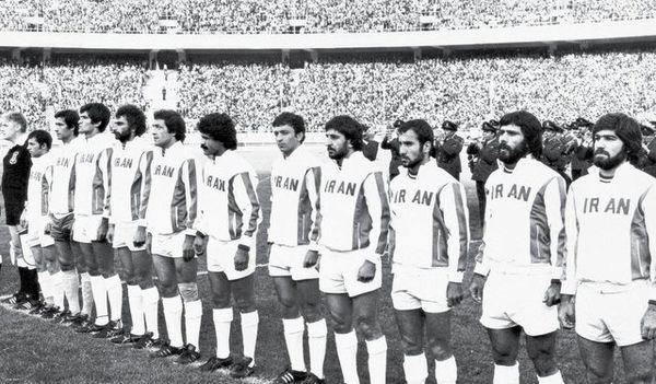 خاطرهبازی AFC با آخرین قهرمانی تیم ملی + عکس