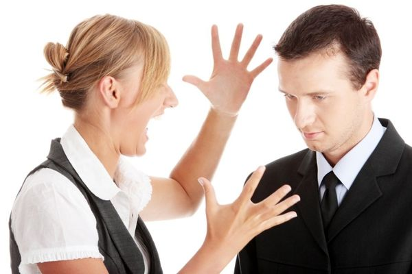 روشهای مقابله با شوهری که مشکلات عصبی جدی دارد