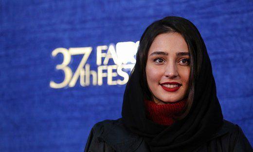 سها نیاستی، بهترین بازیگر زن جشنواره مسکو شد