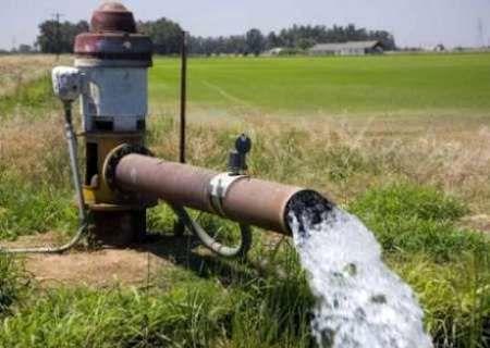هفت هزار حلقه چاه آب غیر مجاز در کردستان وجود دارد