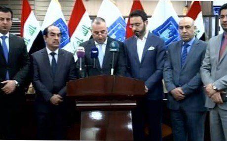دو حزب اصلی کرد در استانهای دهوک و کرکوک پیشتازند