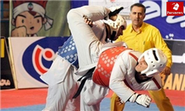 دعوت از سه تکواندوکار اصفهانی به اردوی تیم ملی