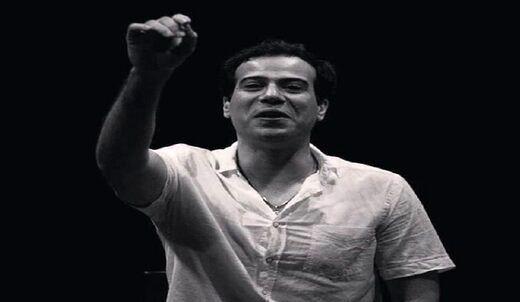 بازیگر جوان ایرانی بر اثر عارضه مغزی درگدشت + عکس