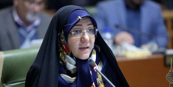درآمد ۱۰۶ میلیارد تومانی شهرداری تهران از محل قطع درختان