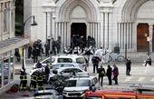 حمله یک فرد مسلح در غرب فرانسه