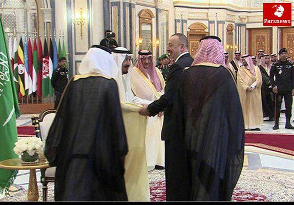 گزارش تسنیم : تلاش عربستان برای «یمنیزه» کردن جمهوری آذربایجان