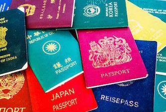 باارزشترین گذرنامه جهان از آن کدام کشور است؟