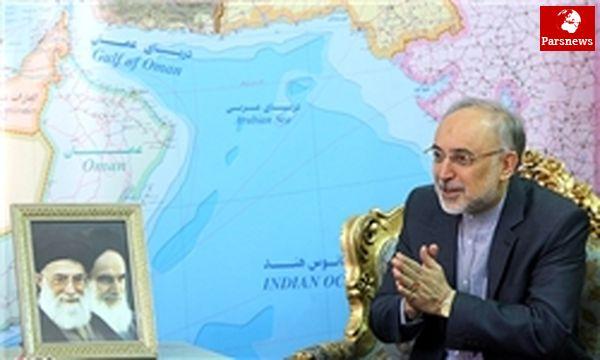آمادگی تهران برای توسعه روابط با هانوی