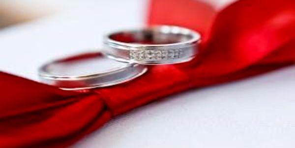 وام ازدواج برای هر یک از زوجین 30 میلیون تومان تعیین شد