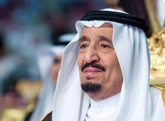 استقبال سلمان از شاه سابق ایران در سال ۱۳۵۶ + عکس