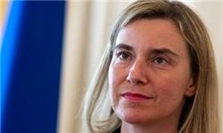 نامه مهم نمایندگان پارلمان اروپا به موگرینی