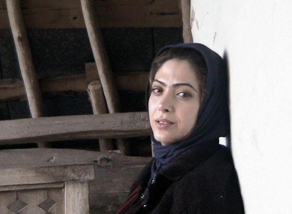 مریم سلطانی در جوانی + عکس