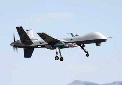 حمله پهپادی ارتش یمن به فرودگاهی در عربستان سعودی