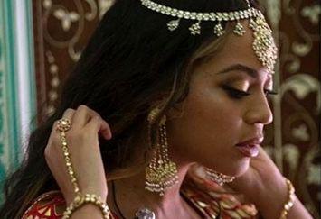 اجرای بیانسه خواننده سرشناس در مراسم عروسی دختر میلیاردر هندی +تصاویر