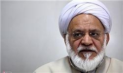 """مصباحیمقدم: روحانی """"مدیران جهادی"""" را وارد کابینه کند"""