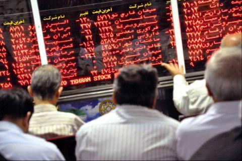 ارزش معاملات بورس ایران رقم 255 میلیارد تومان را تجربه کرد